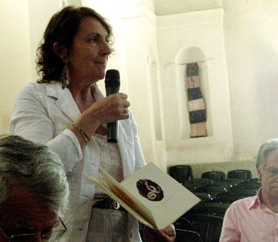 Annette Ronchin, ex libris e libro d'artista