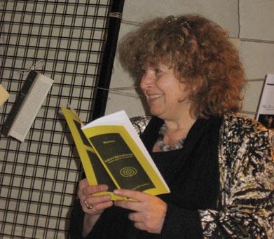 antonella Barina, ex libris e libro d'artista